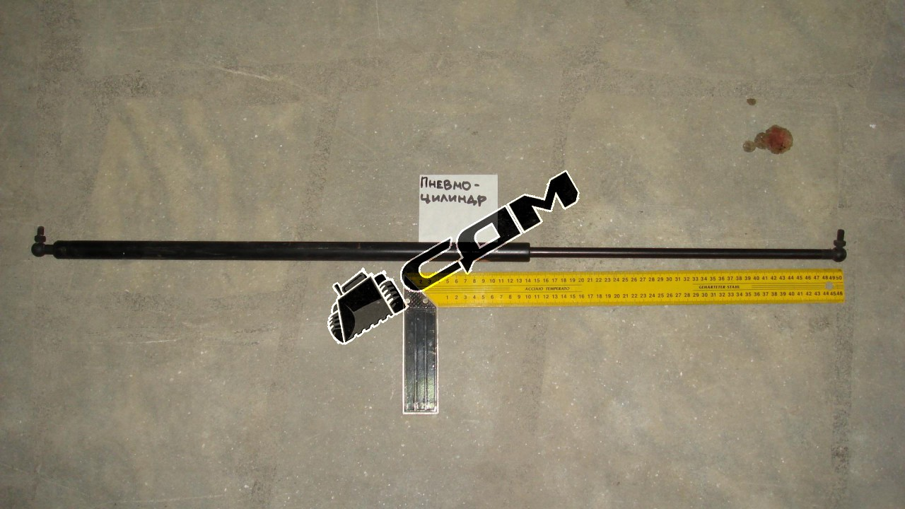 Пневмоцилиндр подъема заднего капота без фиксатора CDM520